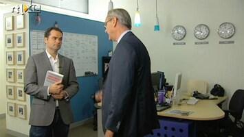RTL Nieuws 'Nederland' maakt deel uit van verkiezingsstrijd VS