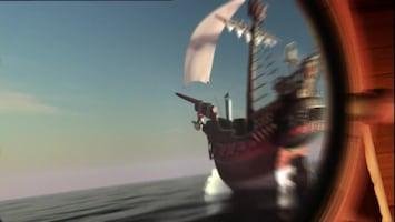 Piet Piraat - Berend Is Ziek