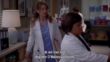 Grey's Anatomy - Heart-shaped Box