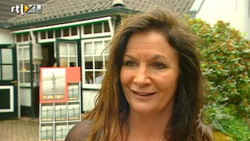 RTL Boulevard Lancering boek Belinda Meuldijk