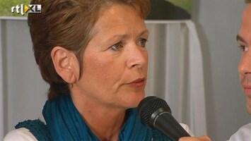 RTL Nieuws Mary-Anne Goossens vertelt