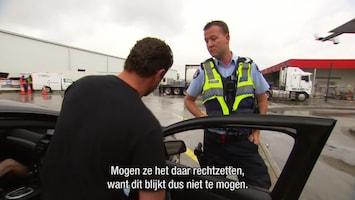 Politie Op Je Hielen Down Under Afl. 4