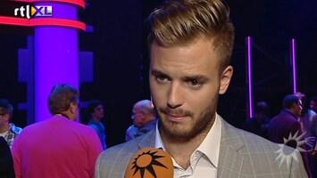 RTL Boulevard Flashdance slaat handen ineen met Dance4Life