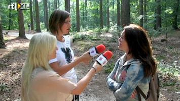 Britt & Ymke En Het Mysterie Van ... Wil Kim-Lian nog meer kinderen?