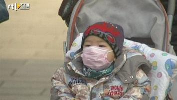 RTL Nieuws Lucht in Peking ernstig vervuild