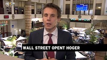 Rtl Z Opening Wall Street - Afl. 54