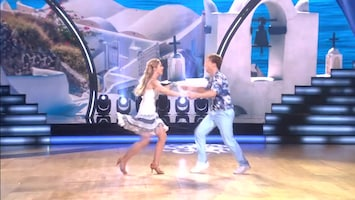 Dancing With The Stars Afl. 6