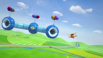 Super Wings Sterrenkijken