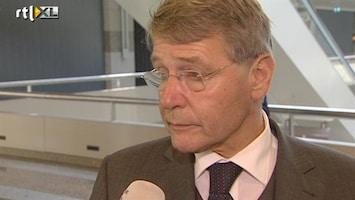 RTL Nieuws Donner: Ik vind dit uitermate treurig