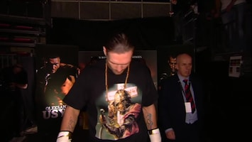 World Boxing Super Series - Usyk Vs. Briedis
