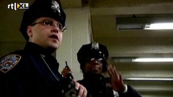 RTL Nieuws Vrees voor terreuraanslag op 9/11