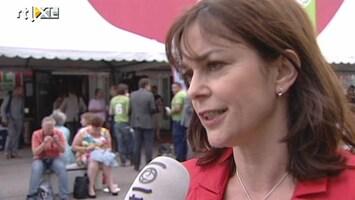 RTL Nieuws Sap: Nederland moet nu de omslag maken