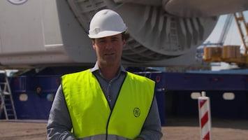 grootste windmolen ter wereld (en hij komt in Nederland)