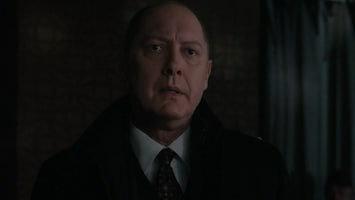 The Blacklist Mr. Solomon: conclusion