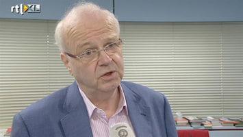 RTL Nieuws Veel misstanden bij nieuwe verslavingsklinieken