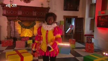 De Club Van Sinterklaas: Dansschool - Afl. 8