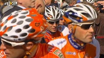 RTL Nieuws Rabobank stopt met wielerploeg: 'de sport is niet schoon'