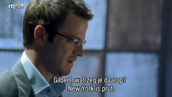Csi: New York - The Closer