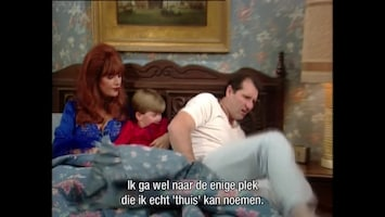 Married With Children Peggy and the pirates