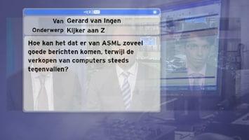 Special: De Kijker Aan Zet - Afl. 28