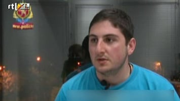 RTL Nieuws Verdachte moord juwelier bekent op tv