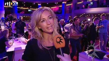 RTL Boulevard Wendy van Dijk over terugval deelnemer Obese