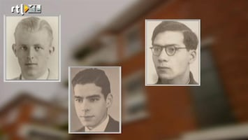RTL Nieuws De slachtoffers achter het Rauterkruis