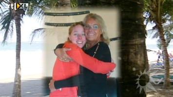RTL Boulevard Lichaam vermoorde Marion Marinus nog steeds niet thuis