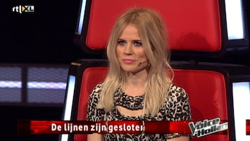 The Voice Of Holland - Liveshow 5