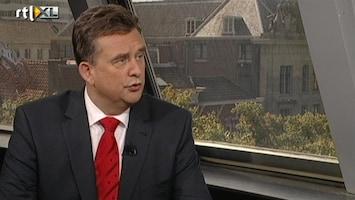 RTL Nieuws Roemer: PvdA en VVD duiken straks samen in bed
