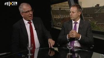 RTL Nieuws 'Stem niet op leugenaar Wilders'