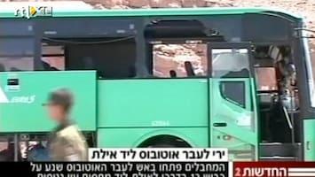 RTL Nieuws Doden bij aanvallen in Israël