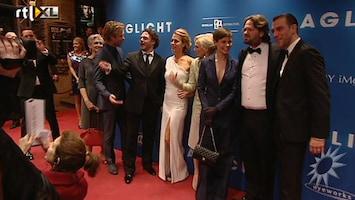 RTL Boulevard Nieuwe Nederlandse film Daglicht in première