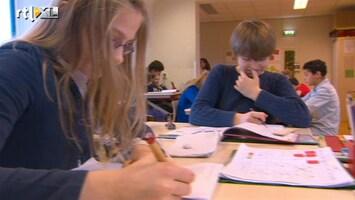 RTL Nieuws Predicaat voor de allerbeste scholen van Nederland