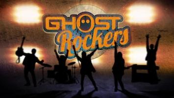 Ghost Rockers - Zonder Jonas