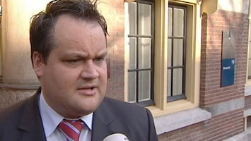 RTL Nieuws De Jager is gedoe Griekenland beu