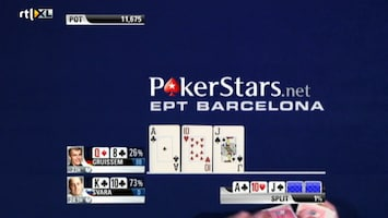 Rtl Poker: European Poker Tour - Barcelona 6