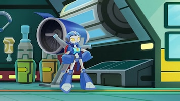 Transformers Rescue Bots Academy Afl. 6