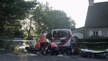 Helden Van Hier: Door Het Vuur - Afl. 6