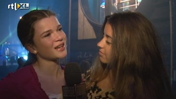 So You Think You Can Dance - The Next Generation Trots, teleurgesteld en blij