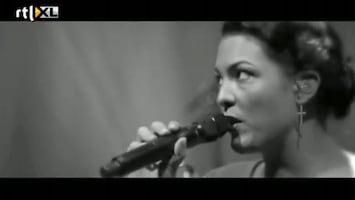 RTL Nieuws Brits succes voor album Caro Emerald