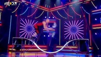 Beat The Best - Optreden Tj Wheels