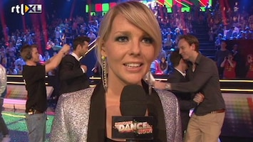 Everybody Dance Now - Chantal Trots Op Winnaar En Eerste Seizoen