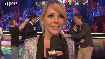 Everybody Dance Now Chantal trots op winnaar en eerste seizoen