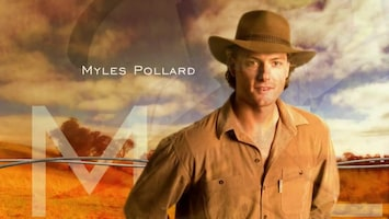 McLeod's Daughters Wildfire