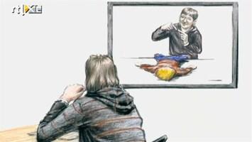 RTL Nieuws Advocaat Robert M. vraagt vrijspraak