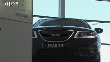 RTL Nieuws Rechter wijst verzoek Saab af