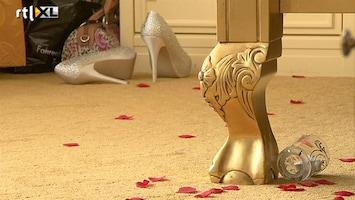 Barbie's Bruiloft - De Huwelijksnacht
