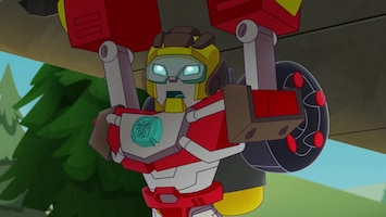 Transformers Rescue Bots Academy Afl. 13