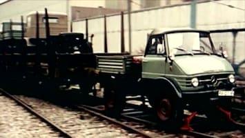 Rtl Transportwereld - Afl. 19